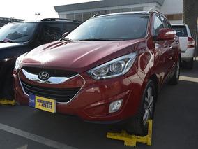 Hyundai Tucson New Tucson Gls Full 4x4 2.0 Aut 2015