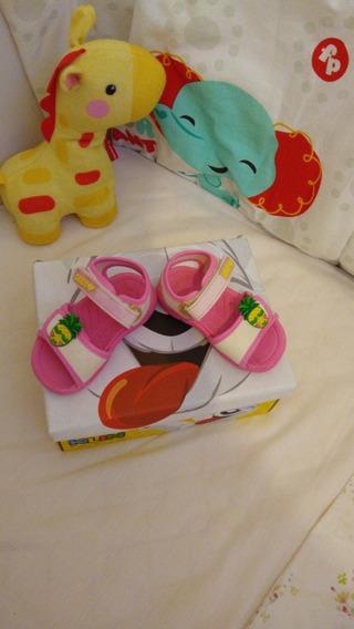Sandalias Para Nena Anatómicas