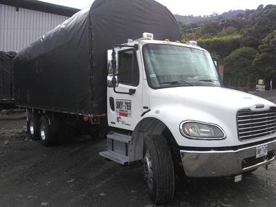 Dobletroque /camion Rigido De 3 Ejes M2 106