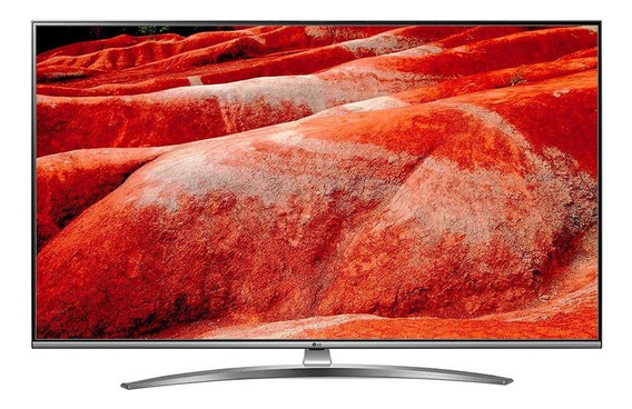 Smart TV LG 65UM761C0SB LED 4K 65""