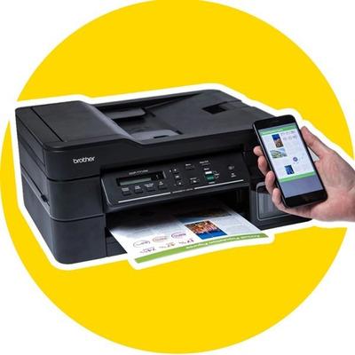 Alquiler De Fotocopiadora Impresora Blanco Y Negro Color