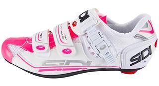 Zapatillas Para Ciclismo Sidi Genius 7 Mujer