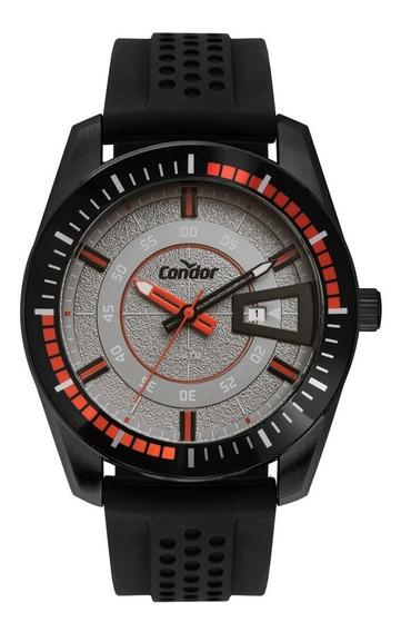 Relógio Condor Masculino Esportivo Original Com Nf 4a