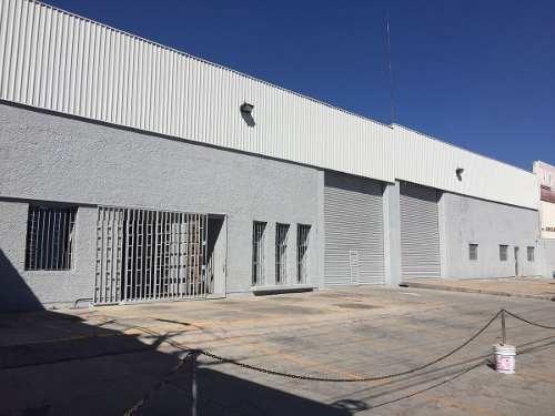 Bodega En Renta Av. De Las Industrias, Chihuahua