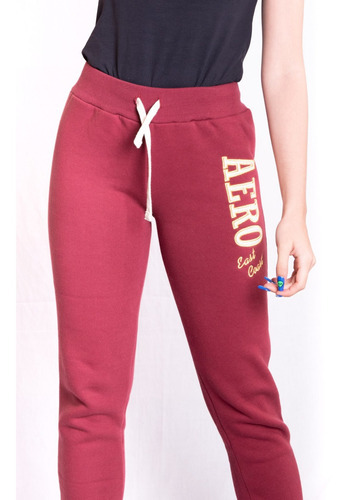 Pantalon Aeropostale Joggings Girl 28th St Mujer Aero