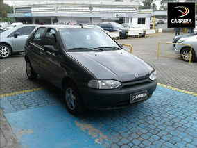Fiat Palio 1.0 Mpi Fire Young 8v Gasolina 4p Manual