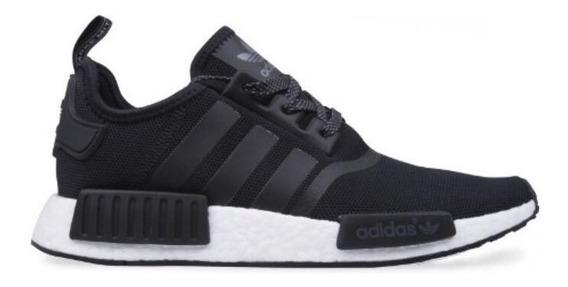 Zapatillas adidas Nmd Runner Black Originals