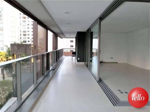 Apartamento - Ref: 209452