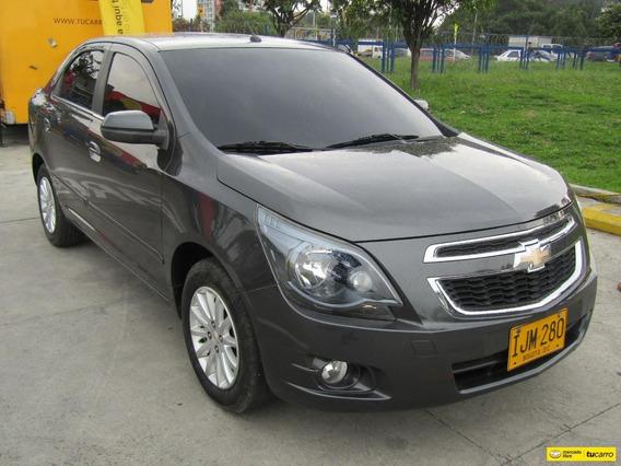Chevrolet Cobalt Mt 1.8