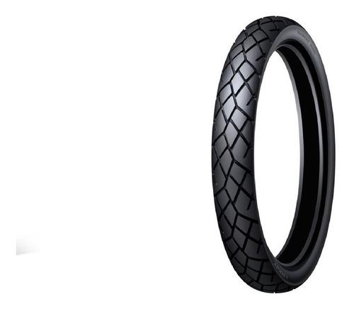 Moto Dunlop D610 90/90 R21 54h  Envio Gratis
