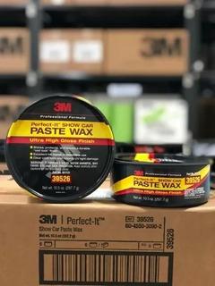 Paste Wax 3m 39526 - Porcelana 3m - Cera 3m - Pulitura 3m