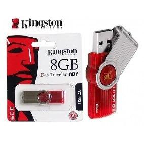 Pendrive Kingston 8 Gb