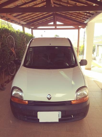 Renault Kangoo Express 1.6 16v Porta Lateral 5p 2006