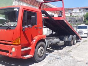 Vende-se Caminhão Agrale Guincho E Munck Autosocorro Platafo