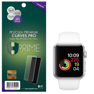 Pelicula Hprime | Apple Watch 38mm | Curves Pro