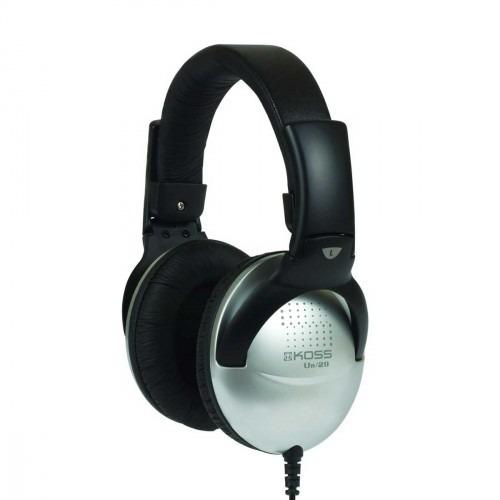 Headphone Fone Koss Ur29 Over Ear