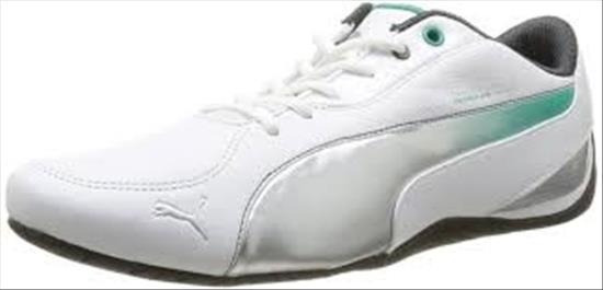 Calçados Tenis Drift Cat 5 Mamgp - Branco 42