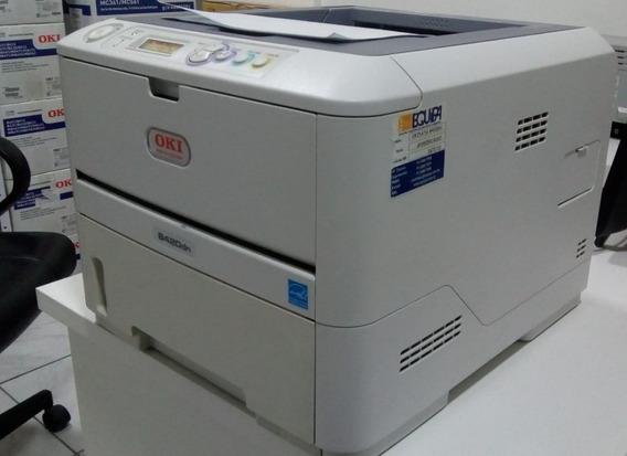 Impressora Okidata B420dn B420 Usada
