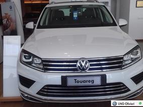 Volkswagen Vw Touareg 4.2 V8 Premium