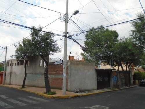 Terreno En Venta En San Jerónimo Aculco
