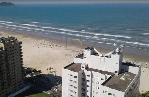 Imagem 1 de 5 de Apartamento Com 2 Dorms, Aviação, Praia Grande - R$ 380 Mil, Cod: 2082 - V2082