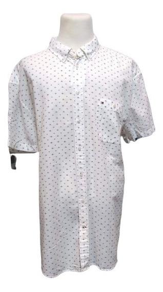 Camisa Tommy Hilfiger Original Talla 3xl