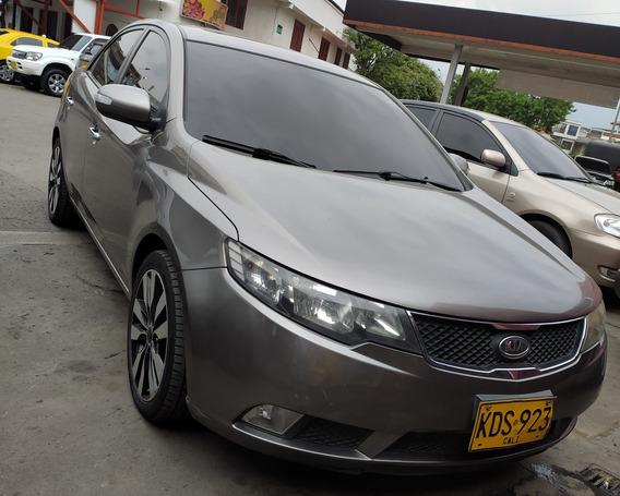 Kia Cerato Forte 2011 2.0