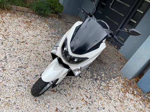 Yamaha Scooter Nmx Nmax 155