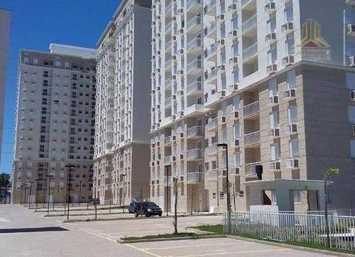 Imagem 1 de 18 de Apartamento De Três Dormitórios Com Duas Vagas De Garagem No Boulevard Das Palmeiras Na Assis Brasil Próximo A Fiergs - Ap3468