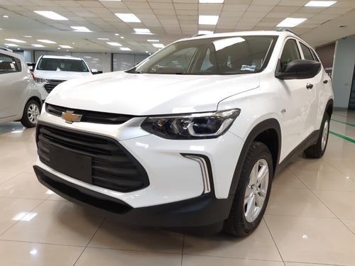 Imagen 1 de 13 de Nueva Chevrolet Tracker Ls 2022