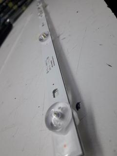 Kj-mn320c-30sm Tira De Led Kanji 32 J