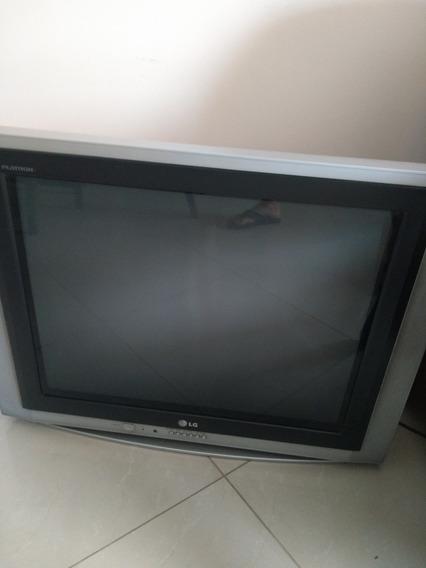 Tv + Computador Lg