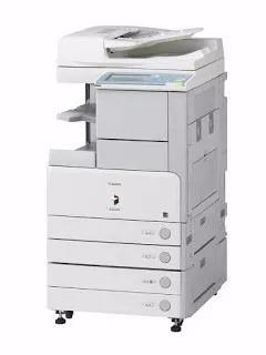 Fotocopiadora Canon B&n Ir 3235i ,red, Scan, Correo, 11x17