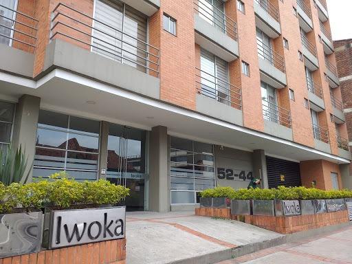 Apartaestudio En Venta Chapinero Alto 917-139