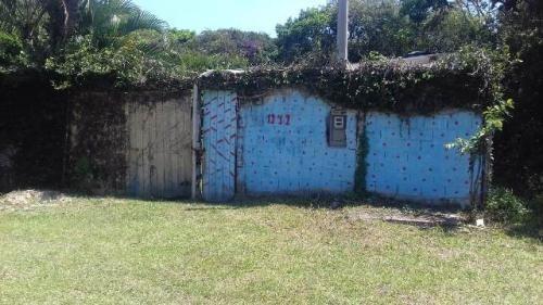 Ref: 4920) Casas E Sobrados - Itanhaém/sp - Diplomata