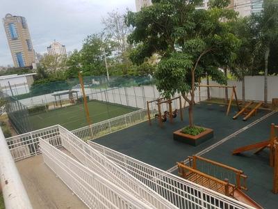 Apartamento Edifício Panoramic Com 3 Dormitórios À Venda, 72 M² Por R$ 369.000 - Nova Aliança - Ribeirão Preto/sp - Ap0444