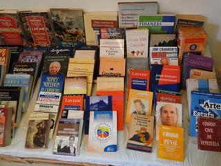 Libros Derecho, Arte, Finanzas. Libros En Español E Ingles