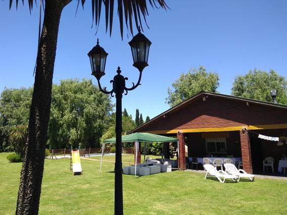 Quinta En Venta Francisco Alvarez - Nazca Al 700