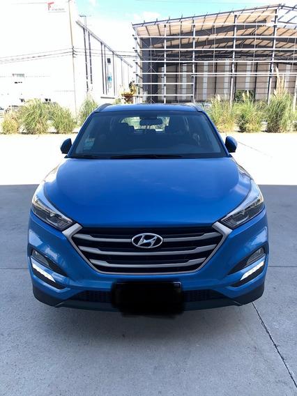 Hyundai Tucson 2.0 Gl 154 Cv 6at 2wd