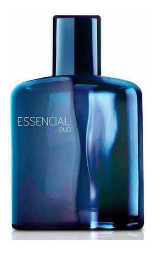 Perfume Essencial Oud Masculino Natura 100ml