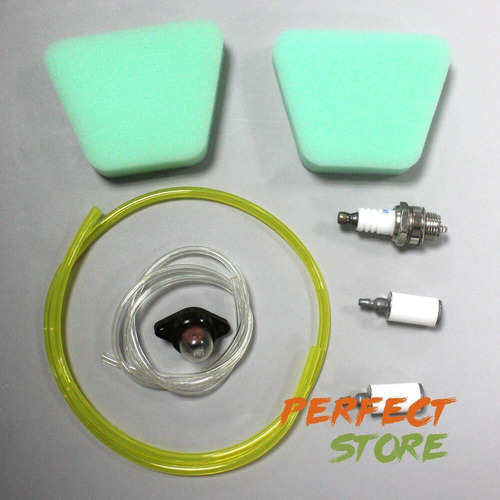 Primer Bulb For Craftsman 42CC Poulan 18 Wild Thing Chainsaw Air Fuel Filter