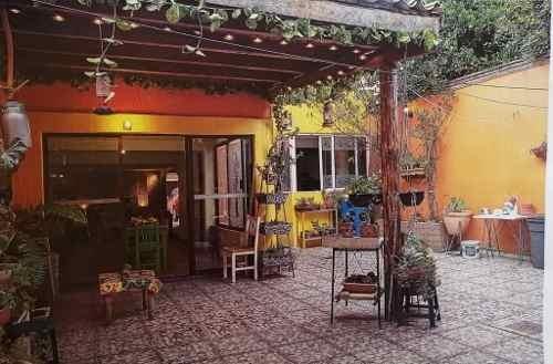 Se Vende Bonita Casa En Cinco Señores, Oaxaca