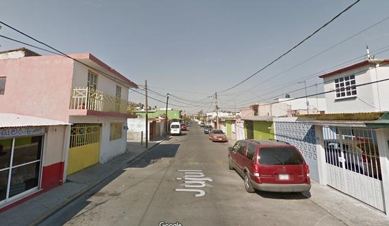 Se Vende Casa De Remate Bancario Col. Villa De Las Flores