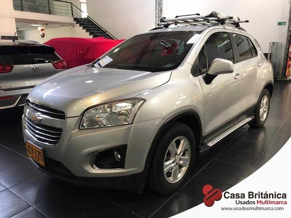 Chevrolet Tracker Fws Ls Mecanico 4x2 Gasolina