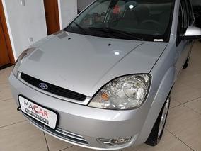 Ford Fiesta 1.0 Mpi Supercharger 8v 2004