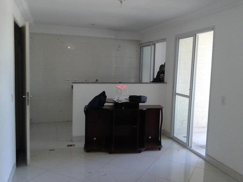 Imagem 1 de 12 de Apartamento À Venda, 2 Quartos, 1 Vaga, Ferrazópolis - São Bernardo Do Campo/sp - 98779