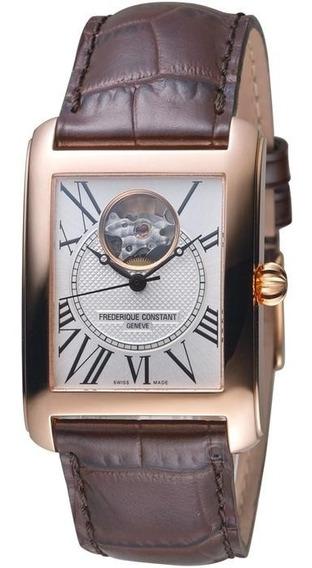 Reloj Frederique Constant Classics Carrée