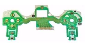 Película Placa Condutiva Controle Do Ps4 Sony Frete $ 17