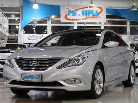 Hyundai Sonata 2.4 Mpfi V4 16v 182cv Automático