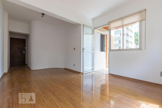 Apartamento Para Aluguel - Cambuí, 1 Quarto, 62 - 893040219